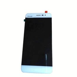 Дигитайзер экрана сотового телефона онлайн-Wholesale- For Coolpad E561 Coolpad Torino S Touch Screen Display Digitizer Replacement 4.7 Inch Touch Panel Android Cell Phone repair tool