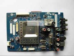 Wholesale Lg Power Boards - Tested Work Free Shipping Power Main Board S0104-1 48.73F02.011 For Sonly K-42EX410 LG Screen LC420EUN