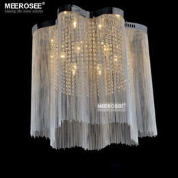 French Chain Chandelier Light Fixture Empire Vintage Hanging Suspension Lustres Lamp Light Lamparas De Techo Home Lighting