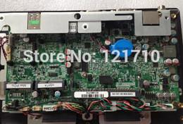 Carte mère équipement industriel AFLMB-CV-N2600 REV 1.0 avec processeur N2600 ? partir de fabricateur