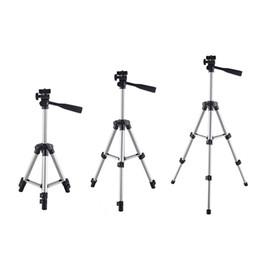 Wholesale Lamp Camera - Outdoor Fishing Lamp Bracket Universal Portable Camera Accessories Telescopic Mini Lightweight Tripod Stand Hold New 2508018