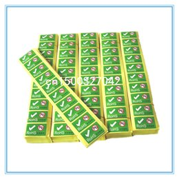 Wholesale Factory Labels - customized factory sales anti-rohs paper self adhesive label sticker