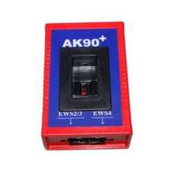 Wholesale Ews Key Programmer - Free Shipping AK90 Key Programmer EWS ak90 key prog AK90 auto Key Programmer For BMW with HOTTEST newest version 3.19