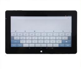 Wholesale Cube Quad Core - 10.6inch Cube i10 Andorid  Dual Boot Tablet PC P+G Screen Intel Quad Core 2GB 32GB 1366*768px OTG HDMI WiFi