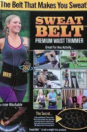 Nuevo! Cinturón para el sudor Premiun Waist Trimmer, ¡el cinturón que te hace sudar! ¡Sudar más donde más lo quieras! (Opp) desde fabricantes