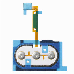 Wholesale Lg Power Connector - OEM NEW LG V10 H900 H901 H960 VS990 Power Volume Buttons Connector Flex Cable Replacement Part