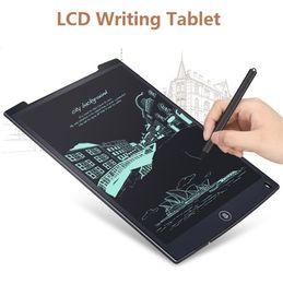 """8.5 """"Tabletas de escritura LCD para niños Tableros de dibujo sin papel Eco Tablero de tableta portátil ePaper para niños Tableros de escritura de la escuela de jardín de niños desde fabricantes"""