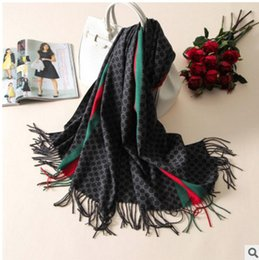 Wholesale New Fashion Style Scarf - styles new Scarf for Women arrived fashion scarves 190*60cm G brand luxury scarves woman winter high quality