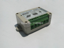 Wholesale Solar Wind Power System - Hot* 15A 12V 24V auto Solar Controller for solar panel power system solar wind charge controller controller aquarium