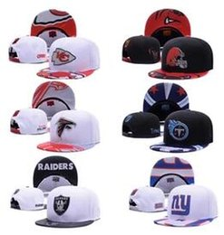 Wholesale Man Style Hot Cap - Cheap Hot Wholesale 2017 newest fashion style American football Cleveland snapback hat for men women hiphop Brown adjustable caps