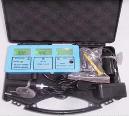 Deutschland Professionelles 5-in-1-Multiparameter-Wasserqualitätsmessgerät mit hoher Genauigkeit und pH-Wert-Messgerät mit EU-Stecker, pH 0,01 Versorgung