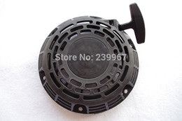 Wholesale Mitsubishi Starter - Recoil starter assy for Mitsubishi GM182 GT600 6HP engine free shipping replacement part