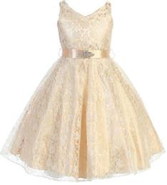 Distributors Of Discount Tea Length Wedding Dress Pattern