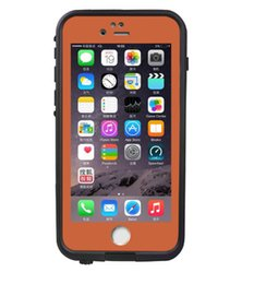Wholesale New Design Waterproof Case - high quality Waterproof Phone Cases for Iphone 6 6s 6plus 6s plus Unique Design New Arrival