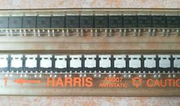 Efeito transistor original on-line-IRFR110N entrega gratuita TO-252 Garantia de qualidade transistor de efeito de campo originais New Silk tela R110N TO-252 SMD