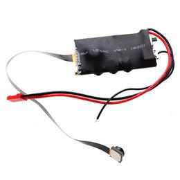 Wholesale Mini Dv Hdd Recorder - HD 1080P DIY Module SPY Hidden MINI DV DVR Camera Camcorder Video & Audio Recorder Motion with Remote Control
