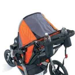 Wholesale Baby Pram Bags - Baby Stroller Organizer Baby Carriage Pram Cart Bottle Bags Stroller Accessories Baby Car Bag Borsa passeggino