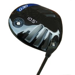 Wholesale New mens Golf Clubs G30 Golf driver loft Graphite Golf shaft driver clubs