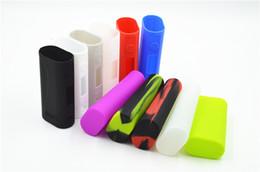 Cloupor x3 силиконовый чехол резиновый красочный рукав защитный чехол кожи для Cloupor x3 Temp Control испаритель 80 Вт TC Box Mod от Поставщики временная крышка