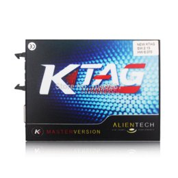 Wholesale Galletto Adapters - 2016 Ktag K-tag ECU Programmer K TAG V2.13 FW 6.070 + FgTech V54 Galletto 4 Master BDM-Tricore-OBD Function + BDM FRAME Adapter