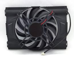 Yeni Orijinal GTX 650 [N650-1GD5 / OCV1] 12 V 0.15A Grafik kartı Soğutucu sistemi soğutma fanı cheap original graphics nereden orijinal grafikler tedarikçiler