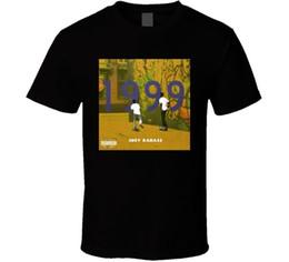 Wholesale Fashion T Shirts For Men - 100% Cotton For Man Shirts Joey Badass 1999 Best Hip Hop Mixtape Ever T shirt Movie Shirt