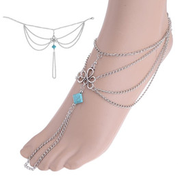 Shop Beach Wedding Barefoot Sandals Foot Jewelry UK Beach Wedding