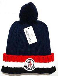 Wholesale Military Caps - 2017 New Spring Autumn Brand Mon Classic Fashion men knitting hat couple touca gorro Bonnet men Beanie skullies Cap Knitted warm Winter hats