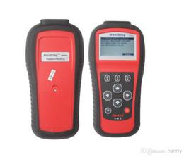 Wholesale Autel Launch - Spot AUTEL MaxiDiag PRO MD801 = JP701 + EU702 + US703 + FR704,Enhanced OBD II Mode 6