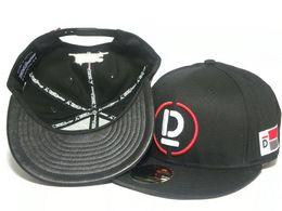 Wholesale Top Womens Snapbacks - Top Quality New Fashion Many Styles Dnine D9 Reserve Snapbacks Hip Hop Hats Baseball Caps Adjustable Snapbacks Mens Womens Caps 1pcs DD