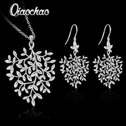 Wholesale Earring Fireworks - 925 sterling silver 925-sterling-silver fashion jewelry firework necklace & bracelet& earrings& ring jewelry sets for women