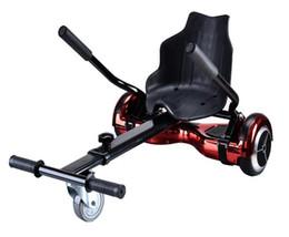 Canada 2019 Good Quality Go Kart pour Smart Hoverboard, Hover Kart, Hoverkart, Hoverboard go kart Offre