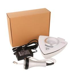 Canada 2017 nouveau produit portable 40K machine de cavitation à ultrasons corps minceur machine enlèvement de graisse massage machine usage domestique DHL Livraison gratuite cheap massage uses Offre