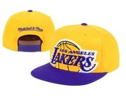 Wholesale Angels Baseball Snapback - Free Shipping 2017 Los Angels Lakers snapback hats Sprots All Team snapbacks hat baseball Caps men women hip hop cap gorras bone casquette