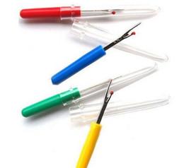 FD632 Nahttrenner Stich Unpicker Cotton Thread Cutter Nähen Werkzeug ~ Random ~ 3PCs # R91 von Fabrikanten
