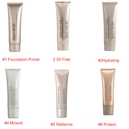 oil free makeup Promo Codes - 2019 Makeup Laura Mercier Foundation Primer Oil Free Hydrating Mineral Radiance Protect SPF