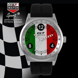 Wholesale Sinobi Watches Men - 2016 relojes hombre ultra slim Top brand Quartz Watch men Casual Business JAPAN SINOBI Leather Analog Watch Men's Relogio giftLuxury Brand G