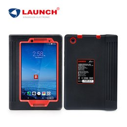 Wholesale Hyundai Tablet Inch - New Launch X431 V Auto Diagnostic Tool Lenovo Tablet Edition Original X-431 V 8.0 inch Touch screen diagun Update onlline