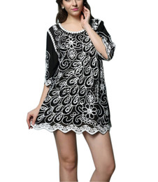 Wholesale New Look Fashion Dress - Whitewed 1920s Beaded Embroideried the Great Gatsby Time Period Fashion Looks Inspired Fashion Female Dresses Collection