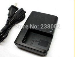 Wholesale Lp E12 - LC-E12E E12E LC-E12C Battery Charger For Canon Camera LP-E12 LPE12 E12 EOS-M EOS M 100D Rebel SL1 Kiss X7
