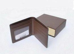 Wholesale Tartan Wallet Ladies - Wallet Men Short Paragraph Eighty Percent Off Ladies Leather Wallet Change short clip a piece of goods wallet