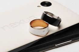 2020 lg smart band TimeR Smart Ring 2 per NFC Android Cellulari WP Smart Wearable Device Multifunzione Magic Band Ring per Samsung Xiaomi HTC LG lg smart band economici