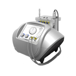 Wholesale Diamond Crystal Microdermabrasion Machines - 2 IN 1 Micro Crystal Dermabrasion Crystal Peel Microdermabrasion Diamond Peel Microdermabrasion Skin Rejunvenation Machine For Salon SPA Use