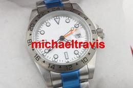 Wholesale Swiss Sapphire - luxury swiss brand ceramic bezel original clasp men mechanical watches automatic 50TH ANNIVERSARY date stainless mens dress watchesLuxury ne