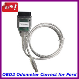 Wholesale Obd2 Programming Tool - 2016 Ford OBD2 Odometer Correct and Immobiliser Key Programming Tool for Ford used to mainly perform Ford instrument calibration and immobil
