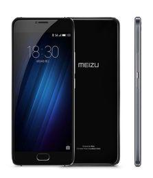 2019 vídeo quente mms Meizu U20 Dual Sim 16 gb Smartphone Android Móvel 4g Lte 3g Cdma Desbloqueado Preto Oito Impressão Digital Nuclear 5 Polegada Prata Quente Material Da Tela vídeo quente mms barato