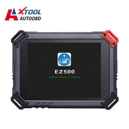 Wholesale Car Code Reader Online Free - 2016 Promotion 100% Original XTOOL EZ500 Diagnosis tool ,EZ500 Car scanner as XTOOL ps90 Diagnosis tool free update online