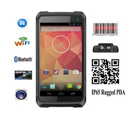 Wholesale Scanner Camera - OBM-A8 Android Handheld Scanner With Barcode Scanner,Wifi,Bluetooth,GPS,Camera
