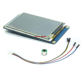 """Wholesale Lcd Touch Kit - Wholesale-3.2"""" Nextion HMI Intelligent Smart USART UART Serial Touch TFT LCD Module Display Panel For Raspberry Pi 2 A+ B+ Arduino Kits"""
