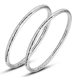porcellana bracciali anelli Sconti Braccialetti del braccialetto del polsino della Boemia dei monili del braccialetto del braccialetto d'argento per la festa nuziale della ragazza delle donne Trasporto libero all'ingrosso 0068WH
